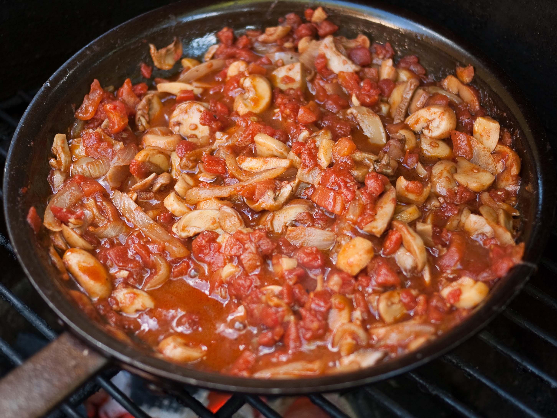 Recipe Revamp - Grilled Swiss Steak - Food & Fire