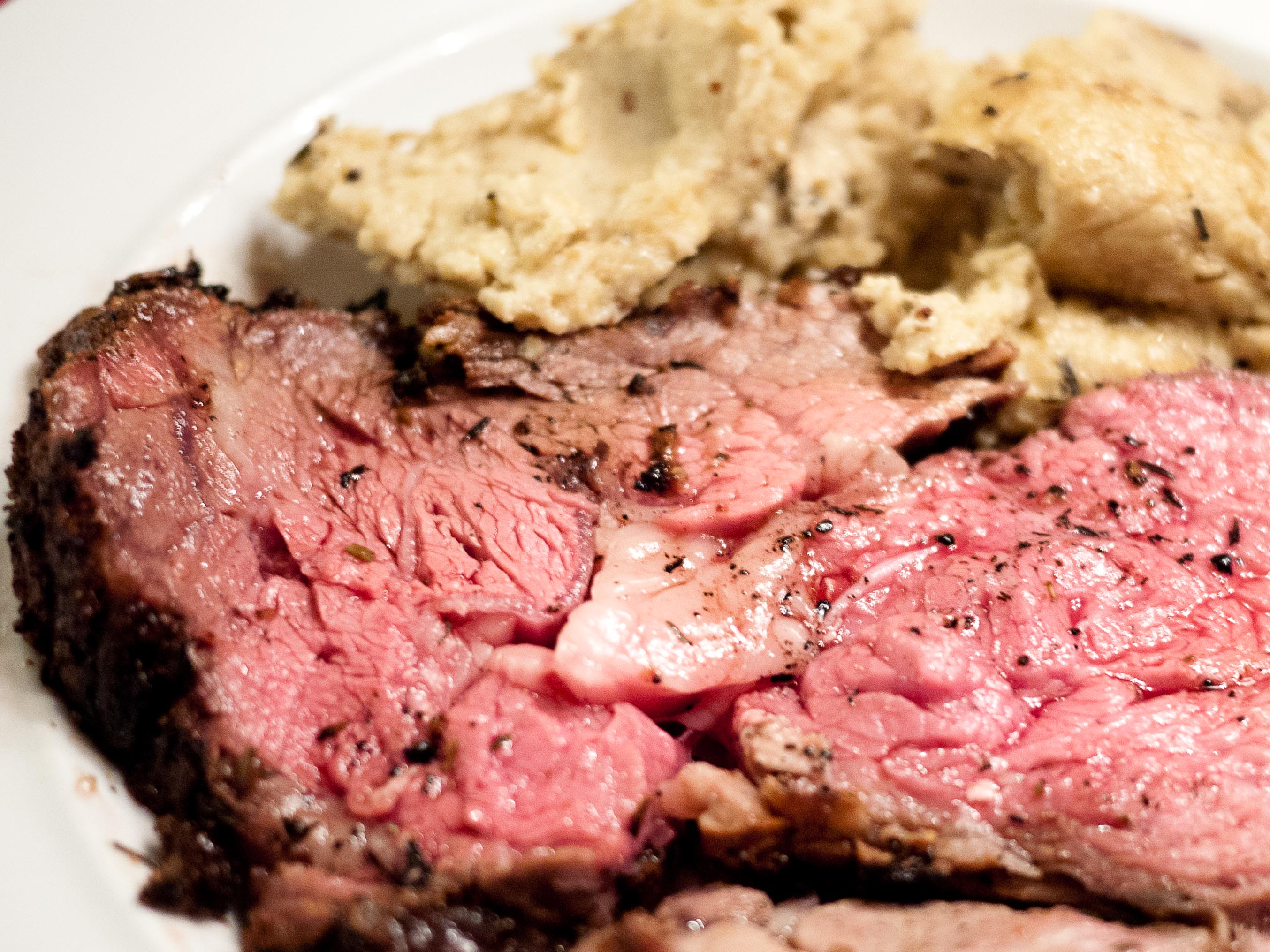 Prime Rib with Rosemary - Page 2