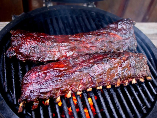 Root Beer Ribs