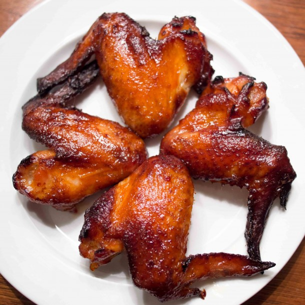 Rooster Wings